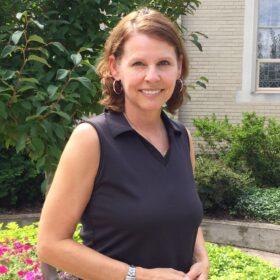 Mrs. Cheryl Batter
