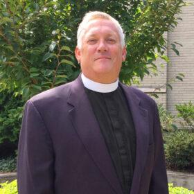 The Reverend Robert C. Hooper III