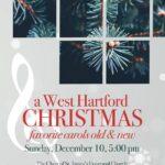 2017 12 10 West Hartford Christmas