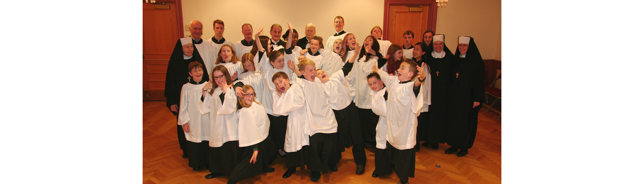 Slider Choir 1