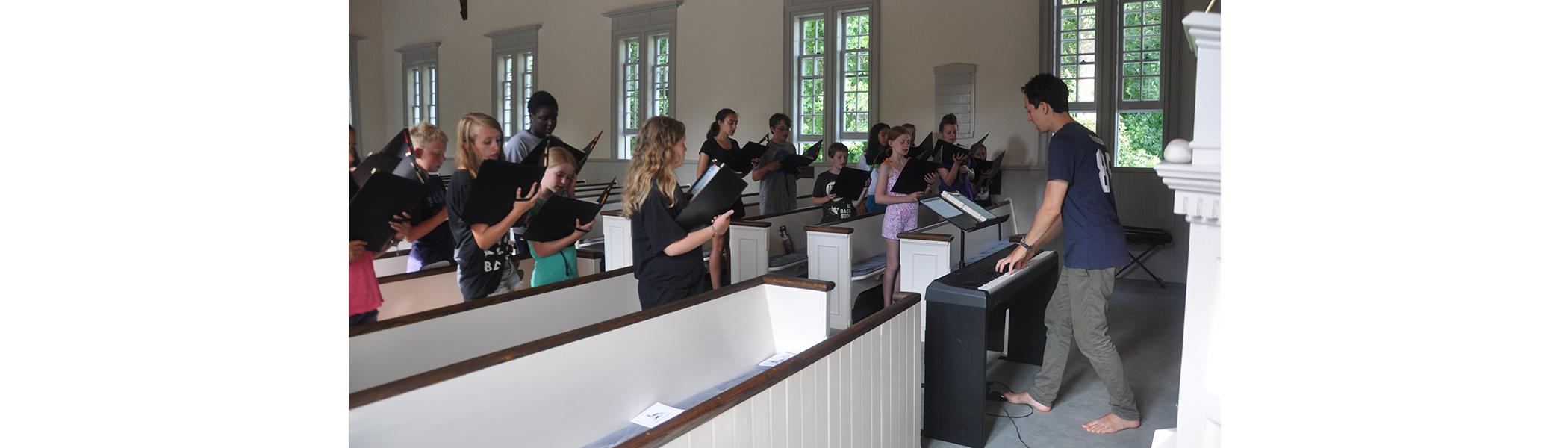 Slider Choir 3