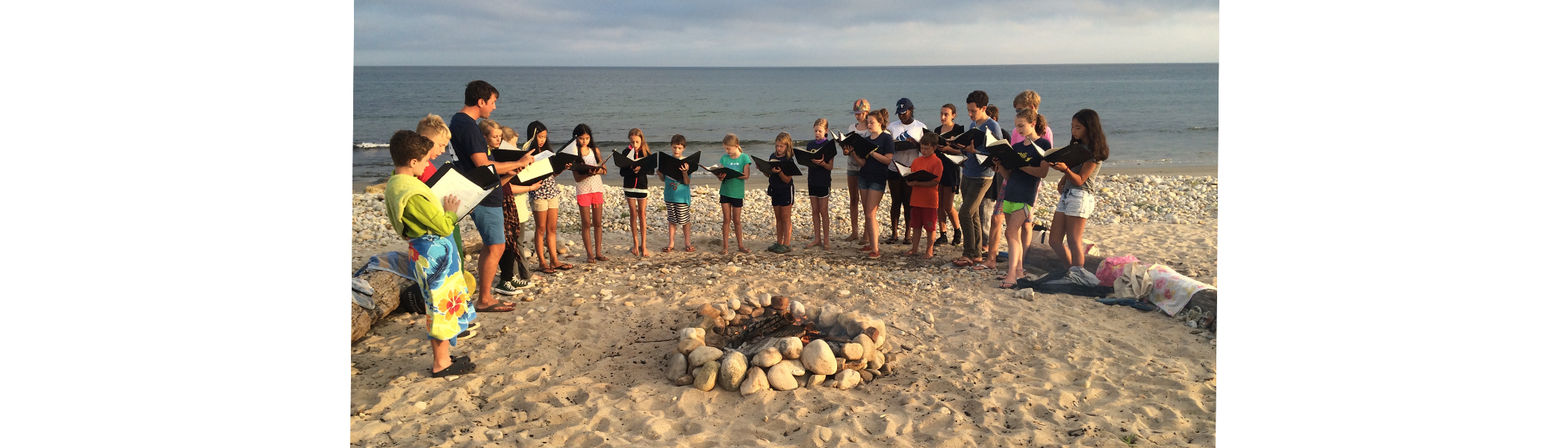 Slider Choir 4